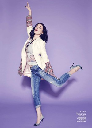 Jessica Pare: Stylist UK -09