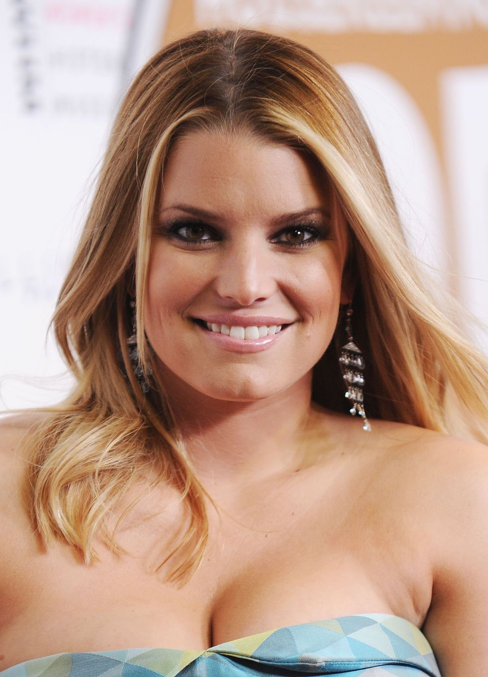 Jessica Simpson 2010 : jessica-simpson-at-good-housekeepings-125th-anniversary-in-nyc-05