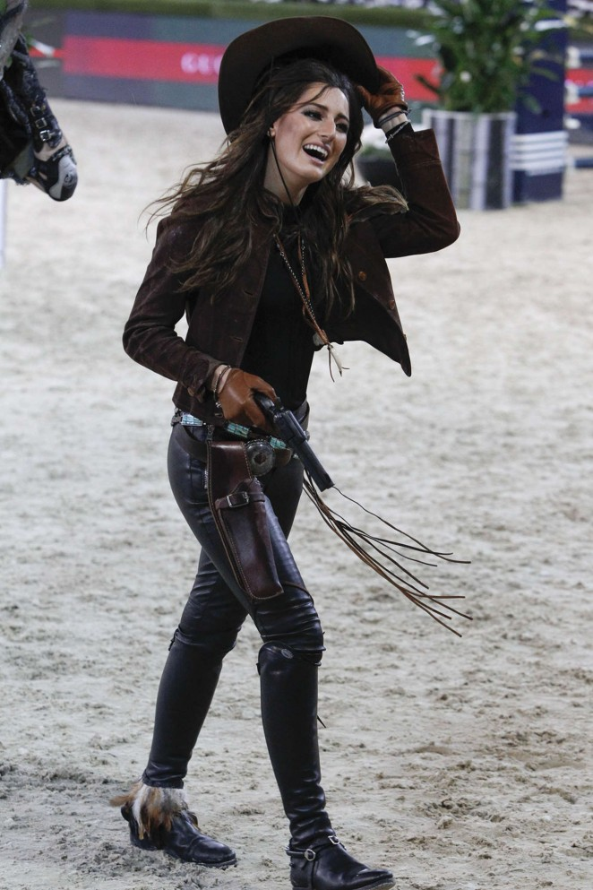 Jessica springsteen gucci