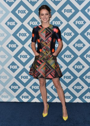 Jessica Stroup: 2014 Fox All-Star Party-04
