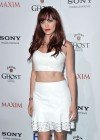 Jessica Sutta at the 2013 Maxim Hot 100 Party -02