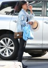 Jessica Szohr - shopping at Kitson in West Hollywood-13