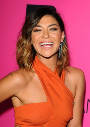 """Jessica Szohr - """"Two Night Stand"""" Premiere in Hollywood"""
