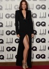 Jessie J shows her legs at GQ Men of the Year Awards