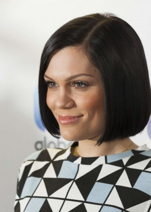 Jessie J: 2014 Capital Summertime Ball -10