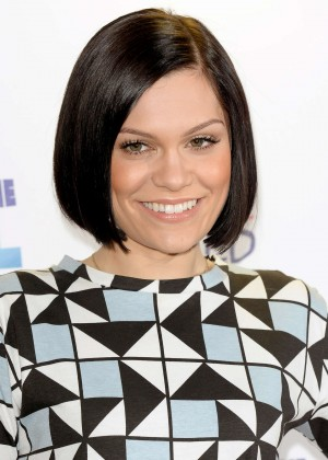 Jessie J: 2014 Capital Summertime Ball -11