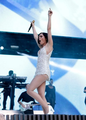 Jessie J: 2014 Capital Summertime Ball -13