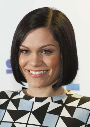 Jessie J: 2014 Capital Summertime Ball -17