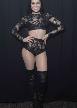 Jessie J: Performs Live at G-A-Y Nightclub -02
