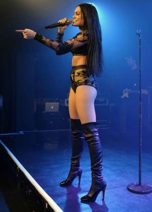 Jessie J: Performs Live at G-A-Y Nightclub -06
