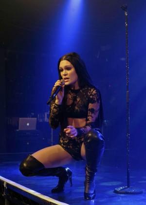 Jessie J: Performs Live at G-A-Y Nightclub -08