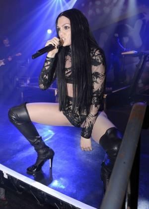 Jessie J: Performs Live at G-A-Y Nightclub -16