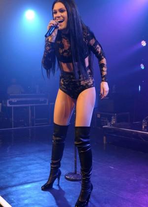 Jessie J: Performs Live at G-A-Y Nightclub -18
