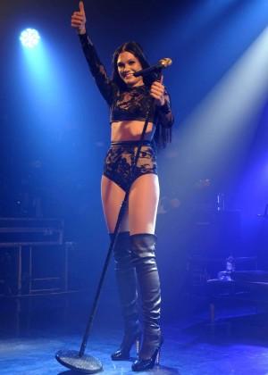 Jessie J: Performs Live at G-A-Y Nightclub -21