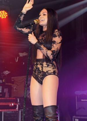 Jessie J: Performs Live at G-A-Y Nightclub -22