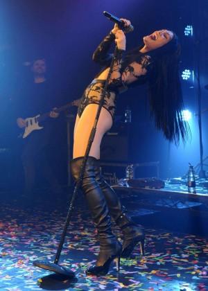 Jessie J: Performs Live at G-A-Y Nightclub -25