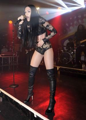 Jessie J: Performs Live at G-A-Y Nightclub -28