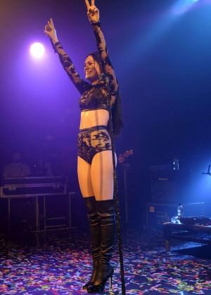 Jessie J: Performs Live at G-A-Y Nightclub -29