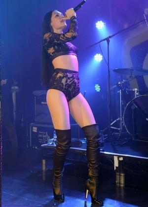Jessie J: Performs Live at G-A-Y Nightclub -30