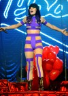 Jessie J - Hot Performs at Manchester Apollo-02