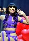 Jessie J - Hot Performs at Manchester Apollo-08