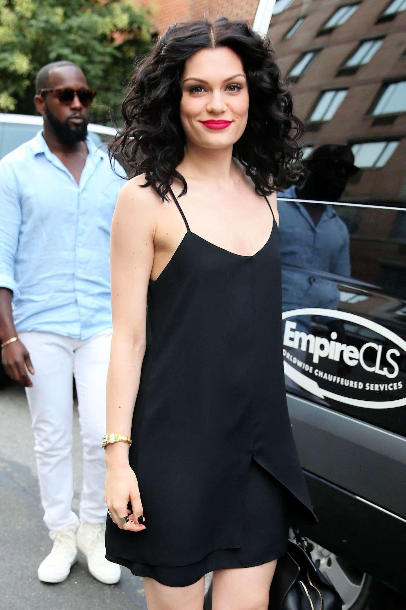 Jessie J: Hot Photoshoot -18 | GotCeleb