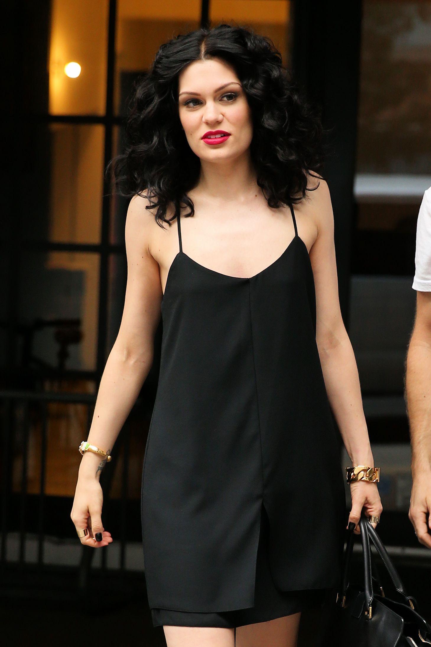 Jessie J: Hot Photoshoot -38 | GotCeleb