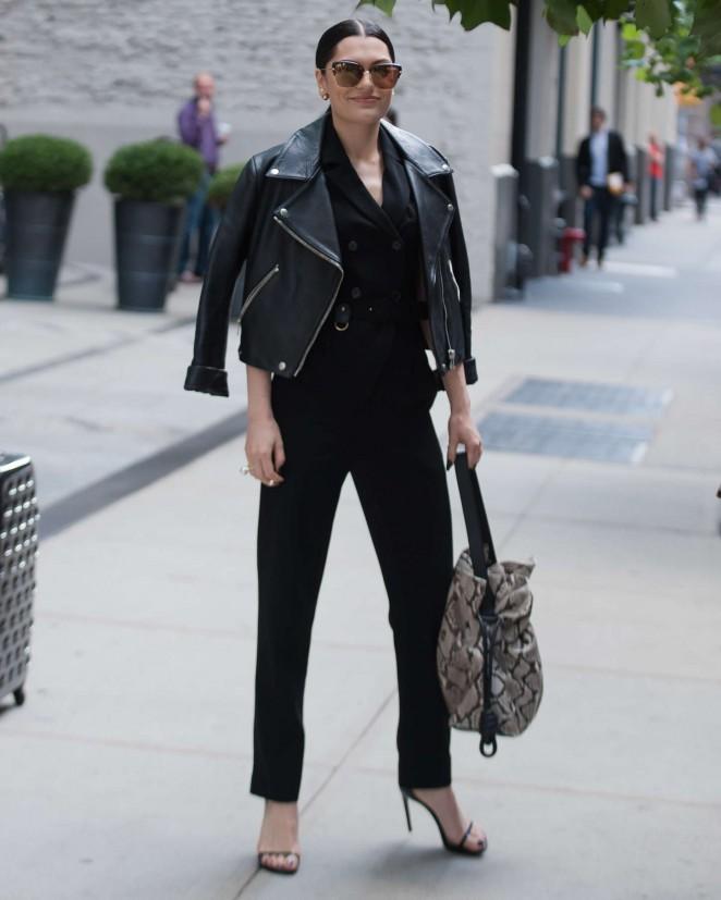 Style Star Jessie J