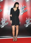 Jessie J - The Voice photocall -08