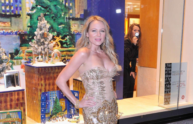 Jewel – 81st Annual Rockefeller Center Christmas Tree Lighting in NY