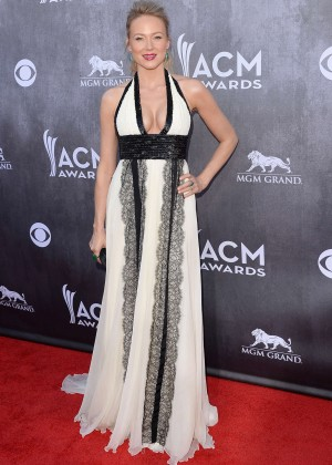 Jewel Kilcher: 2014 Academy of Country Music Awards -01