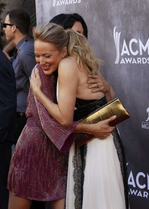 Jewel Kilcher: 2014 Academy of Country Music Awards -02