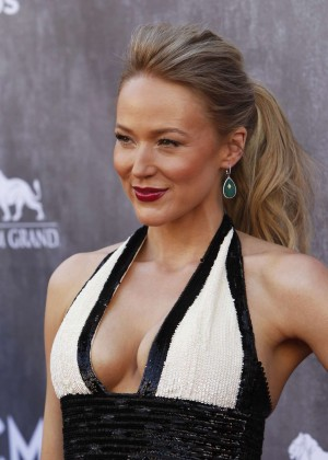 Jewel Kilcher: 2014 Academy of Country Music Awards -03