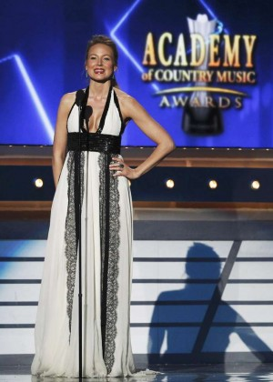 Jewel Kilcher: 2014 Academy of Country Music Awards -07