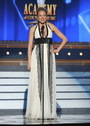 Jewel Kilcher: 2014 Academy of Country Music Awards -08