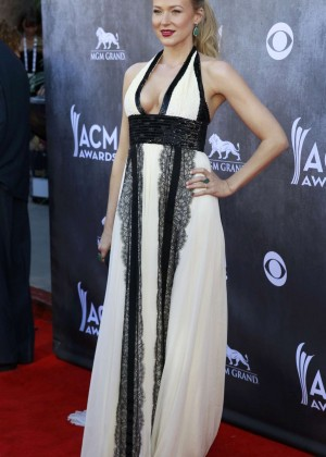 Jewel Kilcher: 2014 Academy of Country Music Awards -09