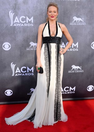 Jewel Kilcher: 2014 Academy of Country Music Awards -10