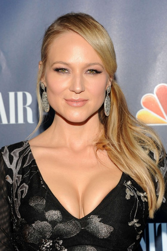 Jewel - Vanity Fair and NBC 2013 Fall Launch Party -04