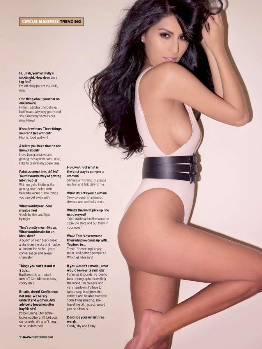 back to post jilah amini maxim india magazine 2014
