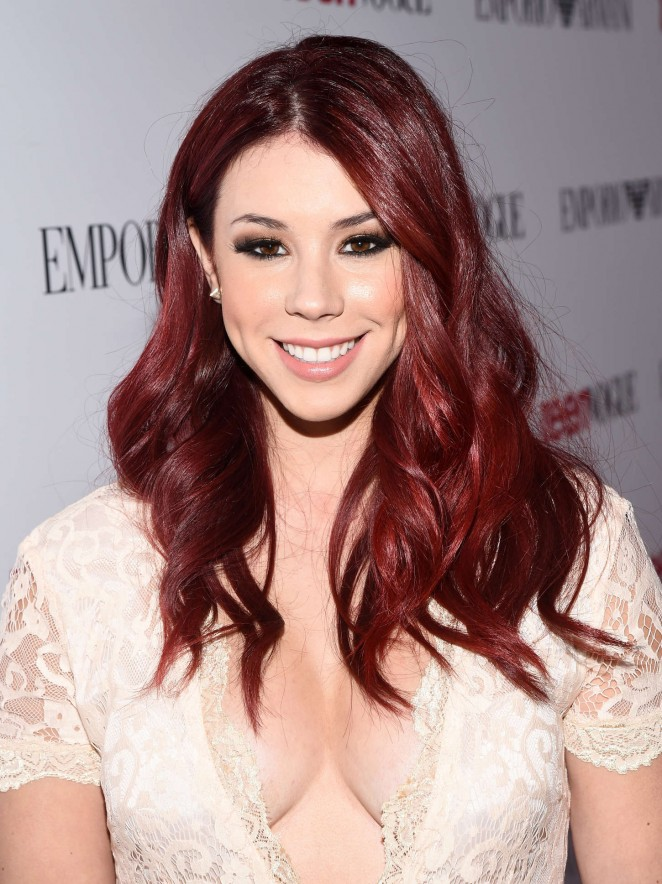 Jillian Rose Reed - 12th Annual Teen Vogue Young Hollywood Party in Beverly Hills