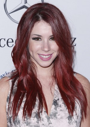 Jillian Rose Reed - 2014 Carousel of Hope Ball in Beverly Hills