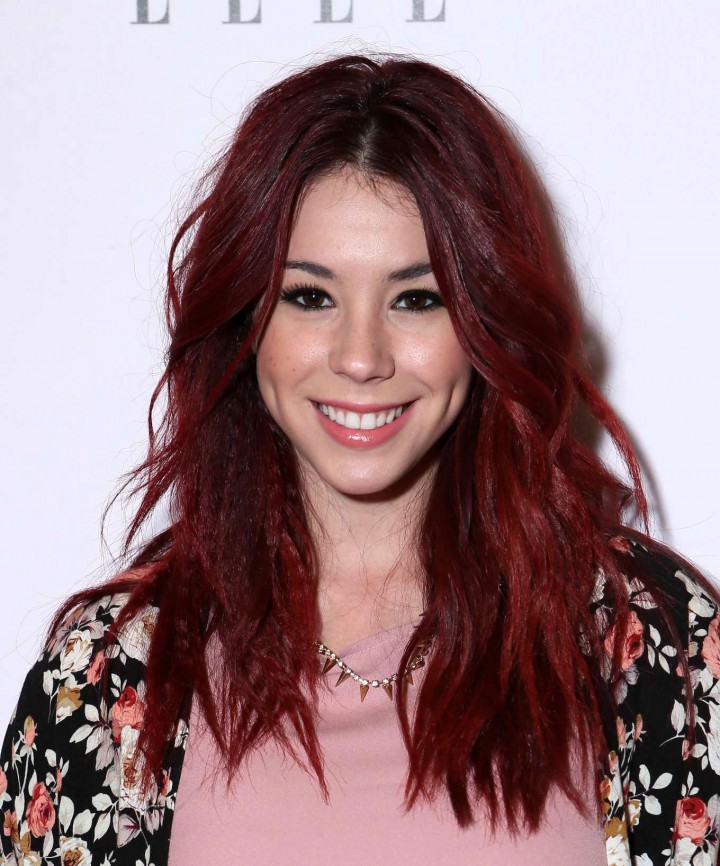 Jillian Rose Reed - BeautyCon 2014 Los Angeles