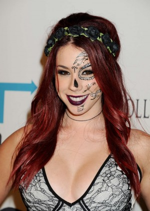 Jillian Rose Reed - UNICEF's Next Generation's 2nd Annual Masquerade Ball in LA