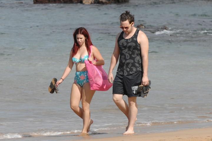 Jillian conley dating chase walker