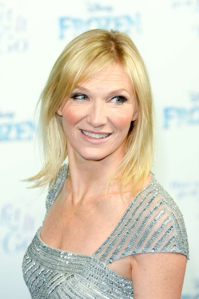 Jo Whiley Nude Pics 12
