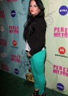 Joanna JoJo Levesque in tight jeans at Mad Hatter Ball-06