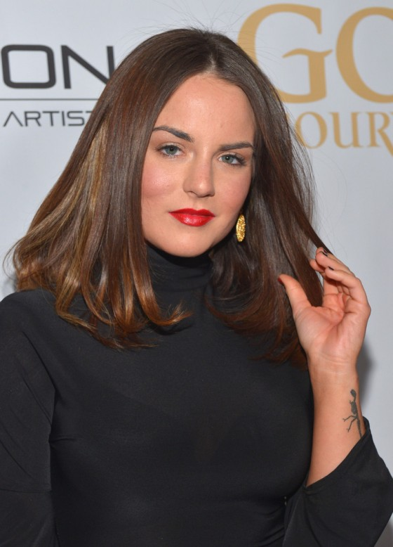 Back to post Joanna JoJo Levesque     BET 2013 Music Matters Grammy    Jojo Levesque 2013