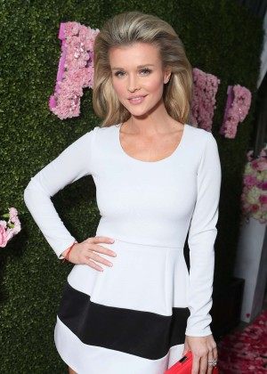 Joanna Krupa PUMP Launch  -02