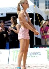 Joanna Krupa - Beach Volleyball Tournament in Miami-02