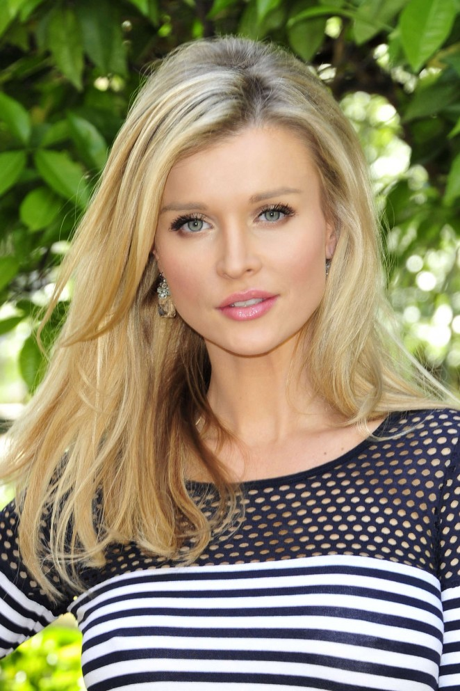 Joanna Krupa - Michael Simon Photoshoot 2014 in LA